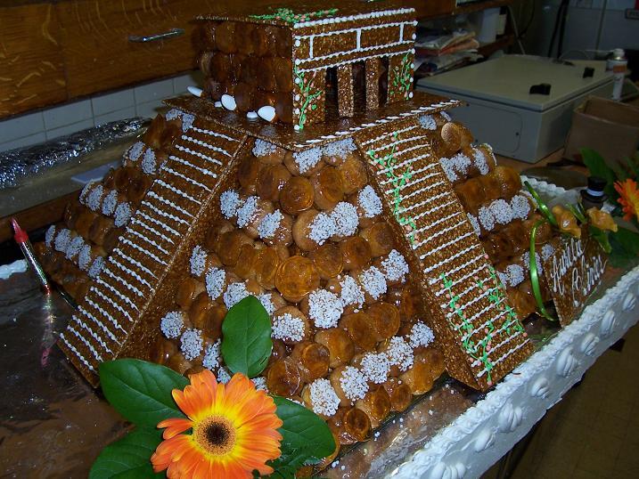 Patissier Chocolatier Olivier Biston 224 Reims Nos